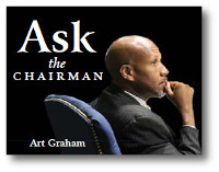 Ask the Chairman